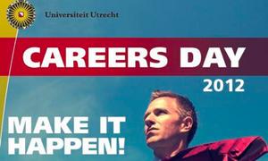 Utrecht University Careers Day 2012