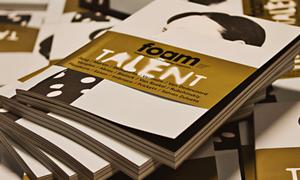 Foam Talent Call 2012