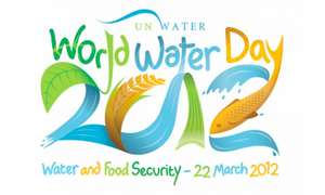 World Water Day 2012: Water and Food Security