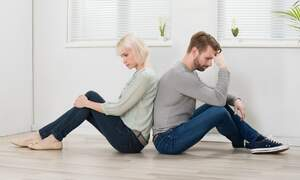 Joint home ownership and divorce in the Netherlands
