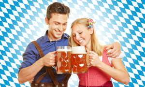 A guide to celebrating Oktoberfest in the Netherlands