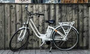 Surge in e-bike popularity means Dutch cycle farther