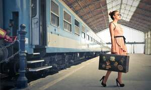 Ride the Rails: Weekend Train Trips from the Netherlands
