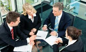 Broadstreet: Financial advice for international companies