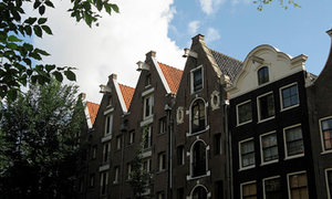 Home sales in the Netherlands (seem to be) improving!