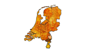 The Netherlands to increase by 10 hectares