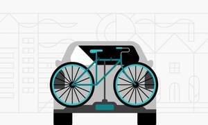 Amsterdam first city worldwide to get UberBIKE