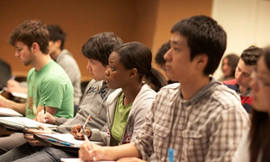 Research Master's programmes in the Netherlands rated as world class
