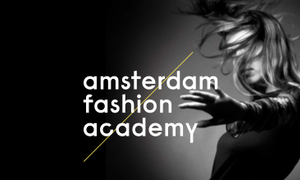 Open Day at the Amsterdam Fashion Academy