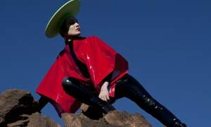 Win two double tickets to Viviane Sassen photography exhibition