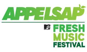Win two double tickets for Appelsap