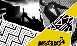 Win two double tickets for the Metro 54 Festival