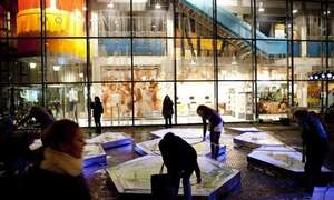 Win five double tickets to Delft Museum Night 2013
