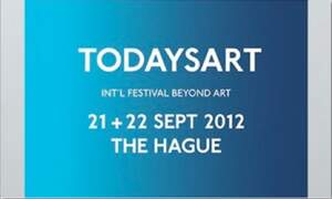 Win two double tickets to TodaysArt Festival 2012