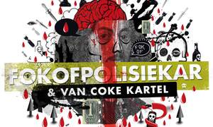 Win one double ticket for Fokofpolisiekar concert