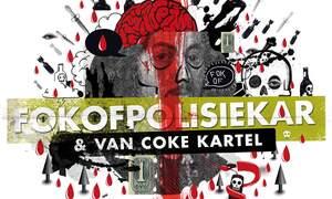 Win one double ticket for Fokofpolisiekar concert