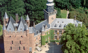 Win ten tickets for the MBA World Cafe at Nyenrode