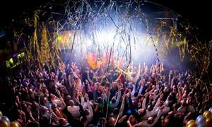 Win tickets to eight of the best New Year's Eve 2015 parties!