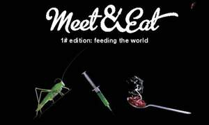 Win double tickets for Feeding the World