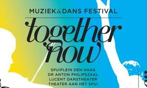 Win two double tickets for the Together Now Music & Dance Festival