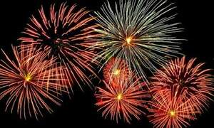 Win ten double tickets to New Year's Eve 2012 parties