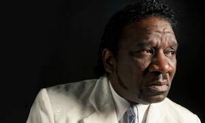 Win two double tickets to Mud Morganfield at the North Sea Jazz Club