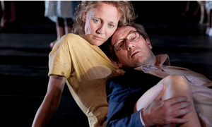 Win two double tickets for 'Disgrace' Theater Performance by Toneelgroep Amsterdam