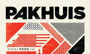 Win two double tickets for Pakhuis