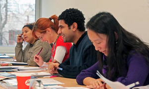 Win a Dutch course at Leiden University's Language Centre