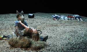 Win two double tickets for A Midsummer Night's Dream Theatre Performance