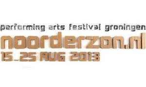 Win three double tickets to the Noorderzon Performing Arts Festival