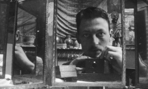 Win five double tickets for 'Snapshot. Painters and photography'