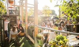 Win three double tickets to Taste of Amsterdam!