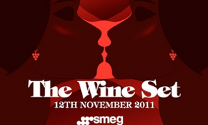 Win two double tickets for The Wine Set