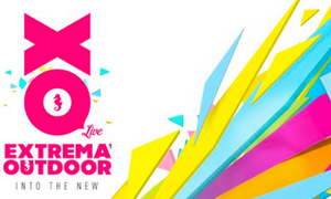 Win two double tickets for Extrema Outdoor
