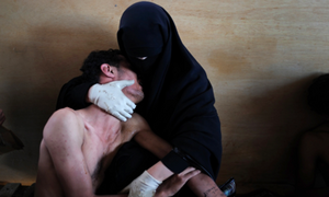Win two double tickets for the World Press Photo Exhibition