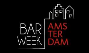 Win two double membership cards for Amsterdam Bar Week
