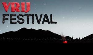 Win two double tickets for VRIJ Festival