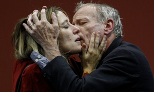 Win double tickets for a French theatre play