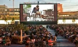 Win eight double tickets to Pleinbioscoop Outdoor Film Festival