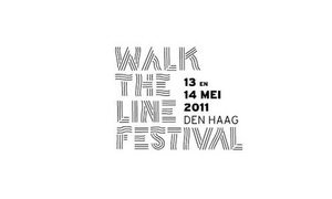 Win one double ticket for Walk The Line Festival
