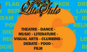 Win six double tickets for Liteside Festival