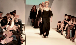 Win six double tickets for Fashionclash Maastricht