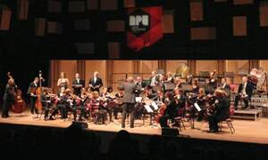 Win five double tickets for Nieuwe Philharmonie Utrecht concert and a Tax Seminar