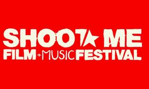 Win two double passe-partouts for Shoot Me Festival