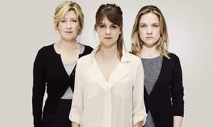 Win two double tickets for Three Sisters Theatre Performance