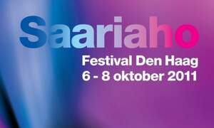 Win four double tickets for Saariaho Festival