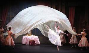Win six double tickets to screenings of ballet and opera performances presented by Pathé!
