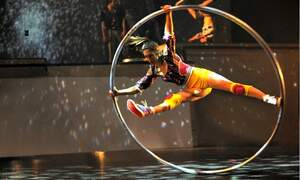 Win a double ticket to the return of Cirque Éloize's iD at Carré