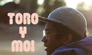 Win two double tickets to the Toro Y Moi concert at MC Theater
